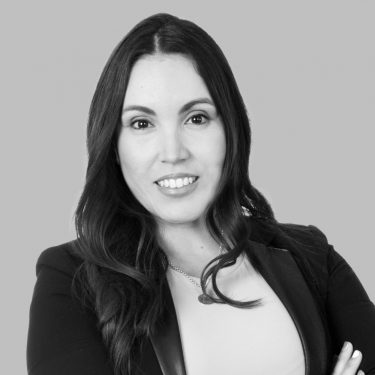 Diana Gutierrez - SQ BW